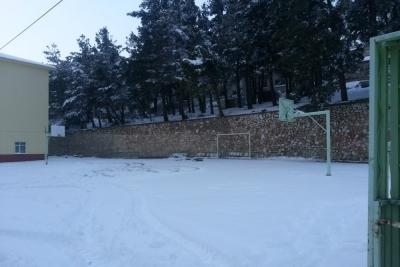 Osmangazi Gündoğdu İlkokulu Fotoğrafları 2
