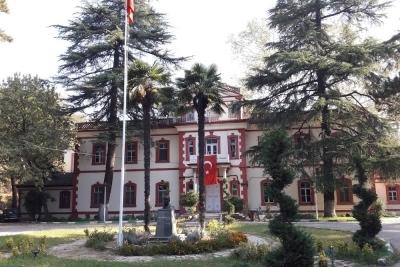 Osmangazi Hamidiye Mesleki Ve Teknik Anadolu Lisesi Fotoğrafları 3