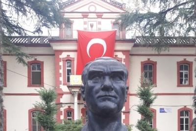 Osmangazi Hamidiye Mesleki Ve Teknik Anadolu Lisesi Fotoğrafları 5