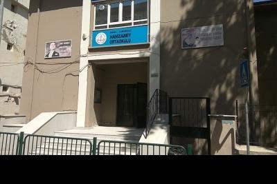 Hamzabey Ortaokulu Fotoğrafları 2