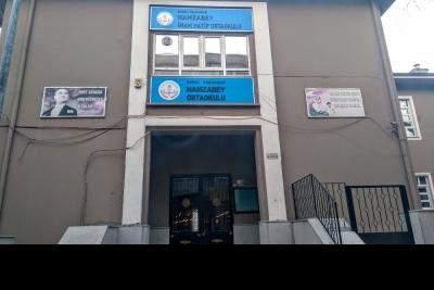 Hamzabey Ortaokulu Fotoğrafları 1