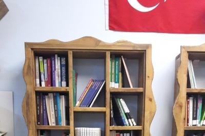 Hüseyin Karabacak İlkokulu Fotoğrafları 5