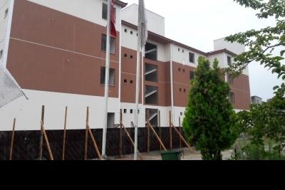 Mehmet Halit Baki Anadolu Lisesi Fotoğrafları 1