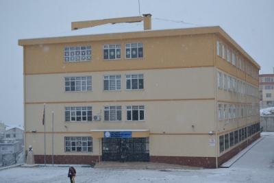 Meliha-cemal Bağcı Ortaokulu Fotoğrafları 1