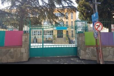 Osmangazi Mithatpaşa İlkokulu Fotoğrafları 1