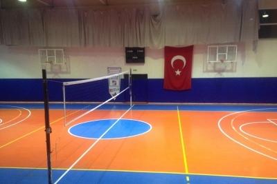 Nilüfer Hatun Mesleki Ve Teknik Anadolu Lisesi Fotoğrafları 2