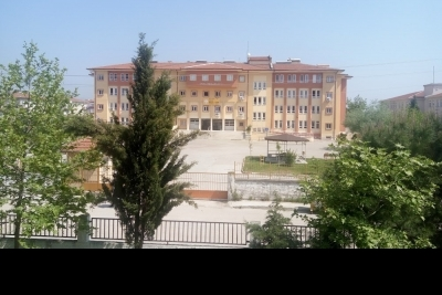 Karacabey İmkb Mesleki Ve Teknik Anadolu Lisesi Fotoğrafları 2