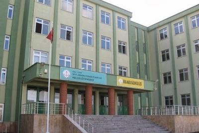 Mürsel Mesleki Ve Teknik Anadolu Lisesi Fotoğrafları 5