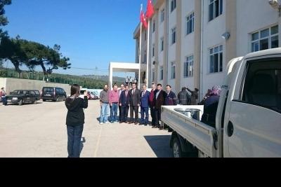 Mürsel Mesleki Ve Teknik Anadolu Lisesi Fotoğrafları 2