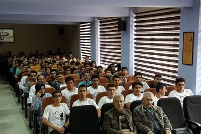 Öztimurlar Mesleki Ve Teknik Anadolu Lisesi Fotoğrafları 1