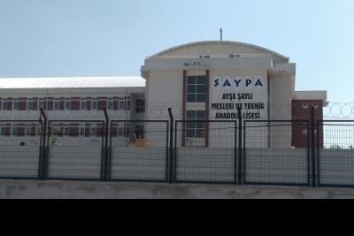 Şaypa Ayşe Şaylı Mesleki Ve Teknik Anadolu Lisesi Fotoğrafları 4