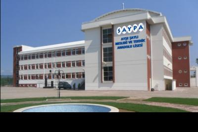 Şaypa Ayşe Şaylı Mesleki Ve Teknik Anadolu Lisesi Fotoğrafları 1