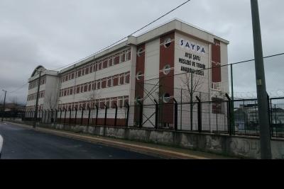 Şaypa Ayşe Şaylı Mesleki Ve Teknik Anadolu Lisesi Fotoğrafları 3