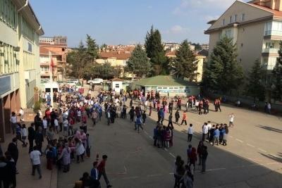 Şehit Jandarma Er Bahadır Aydın İmam Hatip Ortaokulu Fotoğrafları 4