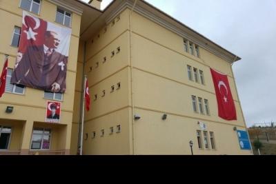 Şükrü Naili Paşa İmam Hatip Ortaokulu Fotoğrafları 1