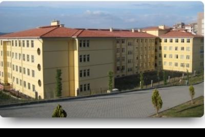 Şükrü Naili Paşa İmam Hatip Ortaokulu Fotoğrafları 2