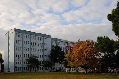 Şükrü Şankaya Anadolu Lisesi Fotoğrafları 1
