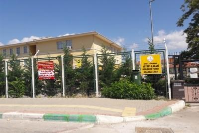Veysel Karani Mesleki Ve Teknik Anadolu Lisesi Fotoğrafları 1