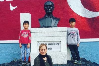 Zeytinbağı Ortaokulu Fotoğrafları 2