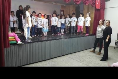Zeytinbağı Ortaokulu Fotoğrafları 1