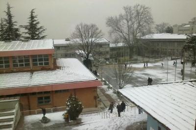 Kestel Mesleki Ve Teknik Anadolu Lisesi Fotoğrafları 5