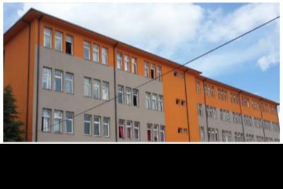 Yenişehir Çelebi İlkokulu Fotoğrafları 1
