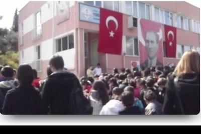 Yenişehir 100. Yıl Ortaokulu Fotoğrafları 1