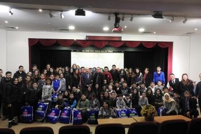 Yenişehir 100. Yıl Ortaokulu Fotoğrafları 4