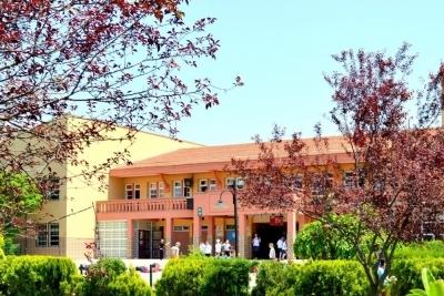 Koyunhisar Ortaokulu Fotoğrafları 1