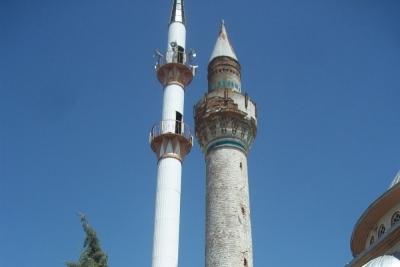 İznik Mahmudiye İlkokulu Fotoğrafları 1