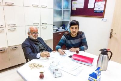 Yenişehir Yusuf Ateş Anadolu İmam Hatip Lisesi Fotoğrafları 1