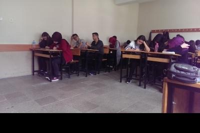 Bursa Ahmet Vefik Paşa Anadolu Lisesi Fotoğrafları 1