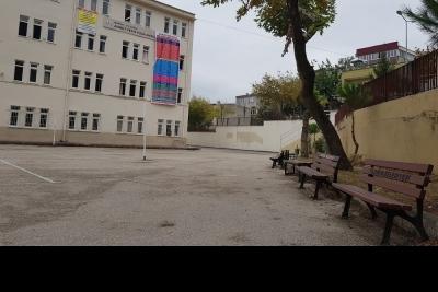 Bursa Ahmet Vefik Paşa Anadolu Lisesi Fotoğrafları 3