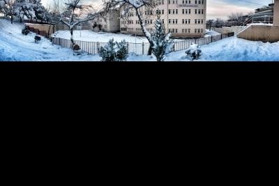 Bursa Ahmet Vefik Paşa Anadolu Lisesi Fotoğrafları 5