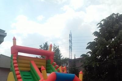 Kestel Cumhuriyet İlkokulu Fotoğrafları 6