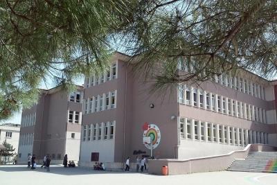 Karacabey Cumhuriyet İlkokulu Fotoğrafları 4