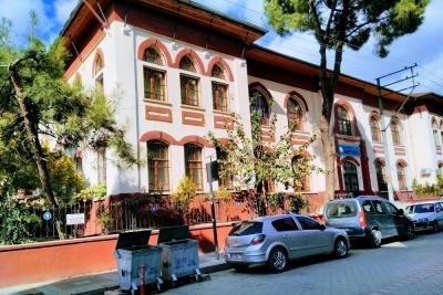 Karacabey Cumhuriyet İlkokulu Fotoğrafları 7