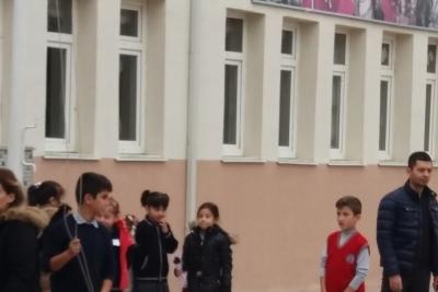 Karacabey Cumhuriyet İlkokulu Fotoğrafları 8