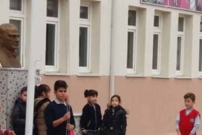 İznik Cumhuriyet İlkokulu Fotoğrafları 8