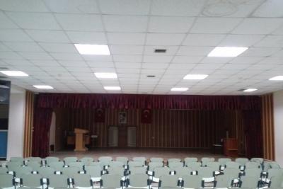 Kestel Cumhuriyet İlkokulu Fotoğrafları 3