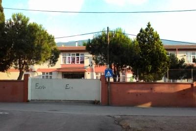 Kestel Cumhuriyet İlkokulu Fotoğrafları 1