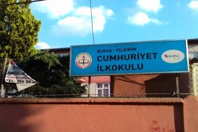Kestel Cumhuriyet İlkokulu Fotoğrafları 2