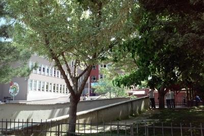 İznik Cumhuriyet İlkokulu Fotoğrafları 6