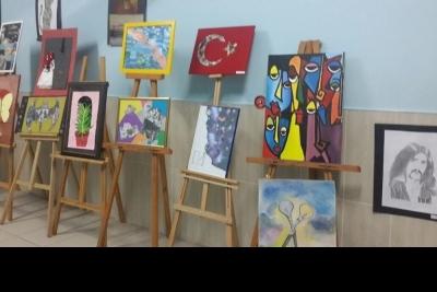 Yenişehir Ertuğrul Gazi Anadolu Lisesi Fotoğrafları 2