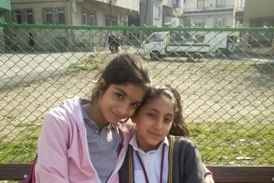 Mustafa Dörtçelik İlkokulu Fotoğrafları 1