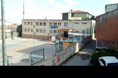 Nuri Erbak Ortaokulu Fotoğrafları 1