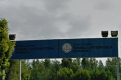 Samanlı Latif Dörtçelik Ortaokulu Fotoğrafları 2