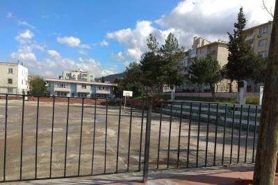 İznik Selçuk Ortaokulu Fotoğrafları 1
