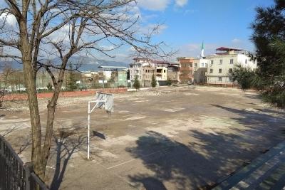 İznik Selçuk Ortaokulu Fotoğrafları 3