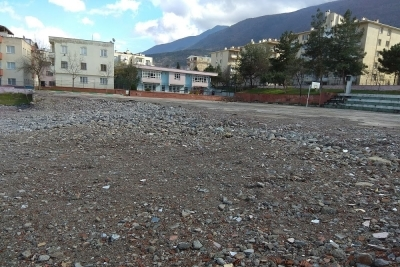 İznik Selçuk Ortaokulu Fotoğrafları 2